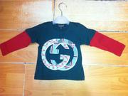 wholesale kids brand name clothing-TEE