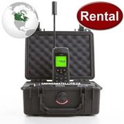 Iridium 9555 Satellite Phone Rental + Free Delivery anywhere in Canada