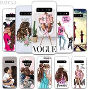 Mom and Baby Queen Case for iphone 2020 | Free Shipping @mobbshell.com